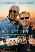The Bucket List   Film afişleri, Sinema, Iyi filmler