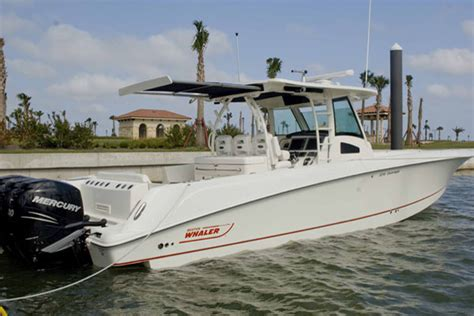 Top Fishing Boat Brands by Center Console And Offshore Sportfishing Boats Sureshade