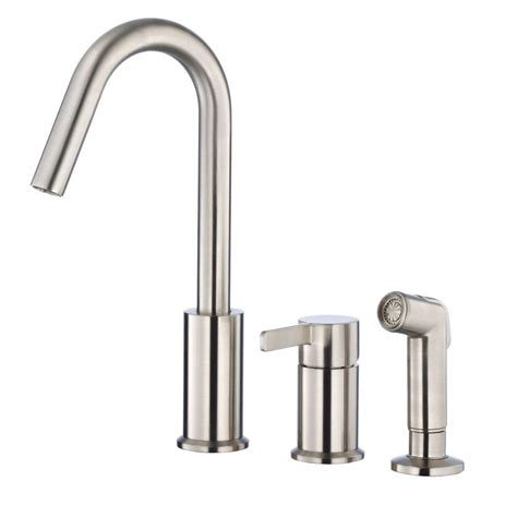homedepot kitchen faucets delta collins lever single handle kitchen faucet in