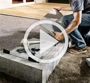 Terrasse Holz Stein : terrasse bauen mit hornbach ~ Watch28wear.com Haus und Dekorationen