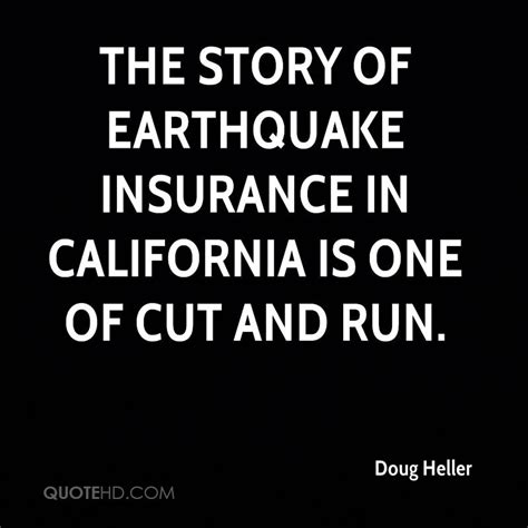 We know that they can cause a lot of damage to your home and belongings. Doug Heller Quotes | QuoteHD