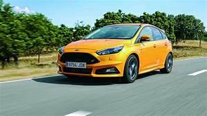 Ford Focus St 250 : prueba ford focus st 250 cv cargados de emociones ~ Farleysfitness.com Idées de Décoration