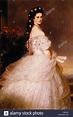 Kaiserin Elisabeth (Empress Elisabeth of Austria ...