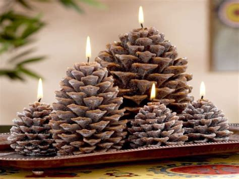 pine cone centerpieces christmas 35 christmas centerpieces for holiday table ultimate home ideas