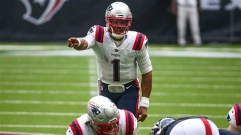 Does Cam Newton Want To Play For Patriots In 2021? QB Isn ...