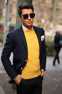 Outfittrends 15 Smart Spring Work Wear Outfits Combinations For Men