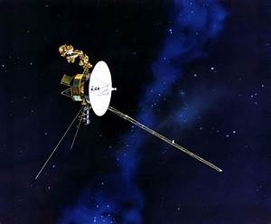 10 Cool Facts About The Voyager 1 Space Probe