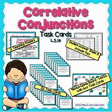 26 Best Conjunctions  Speech Images On Pinterest  Speech Language Therapy, Frases And Language
