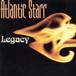 Legacy [Expansion] - Atlantic Starr | Songs, Reviews ...