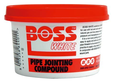 Boss Jointing Compound 400 G   Departments   DIY at B&Q