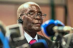 ZANU-PF Endorses Mugabe As 2018 Presidential Candidate