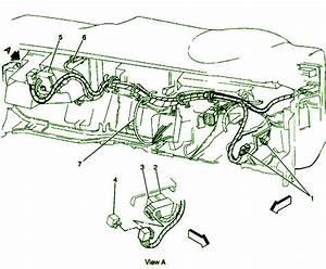 1999 Oldsmobile Bravada Under The Left Dash Fuse Box Diagram  U2013 Circuit Wiring Diagrams