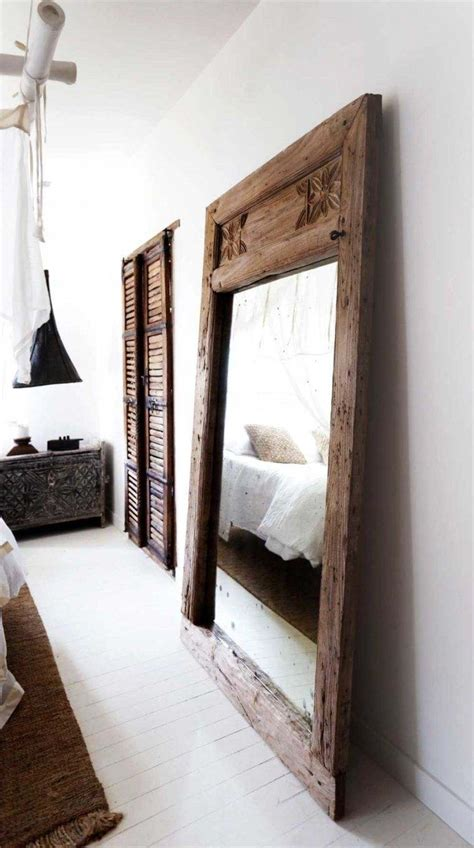 miroir chambre quel miroir dans une chambre d 39 adulte contemporaine