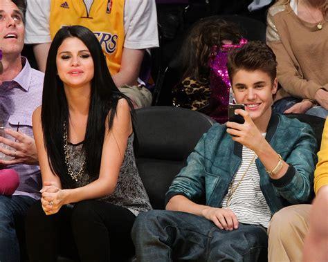 Selena Gomez And Justin Bieber Back Together Report