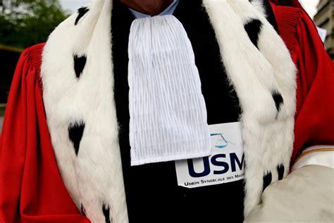 magistrat du si鑒e comment s 39 adresser à un juge avocat
