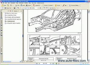 Mazda 6 Tis  Repair Manuals Download  Wiring Diagram