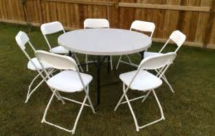 folding chair rentals calgary party rentals chairs and tables