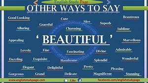 synonym words �... Beautiful Synonyms