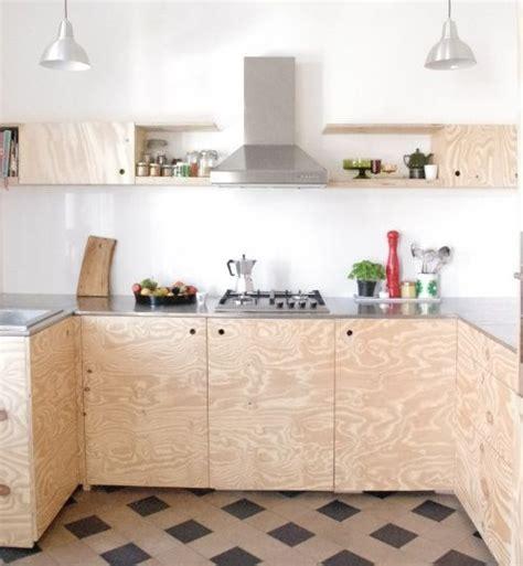 cuisine osb tendance osb tags armoires en bois et placards