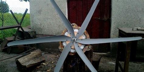 Ветрогенератор своими руками. из чего можно сделать ветрогенератор. статья журнал forumhouse