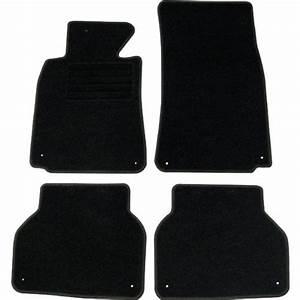 4 tapis de sol sur mesure pour bmw serie 5 e39 avec With tapis de sol avec canapés fabrication française