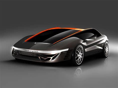 concept cars techcracks bertone nuccio concept car