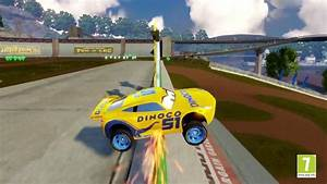 Cars 3 Xbox One : cars 3 driven to win launch trailer ps4 xbox one switch youtube ~ Medecine-chirurgie-esthetiques.com Avis de Voitures