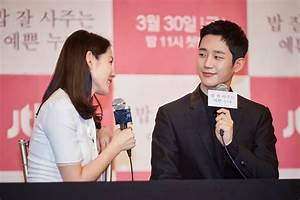 Son Ye Jin And Jung Hae In Talk About First Impressions Of