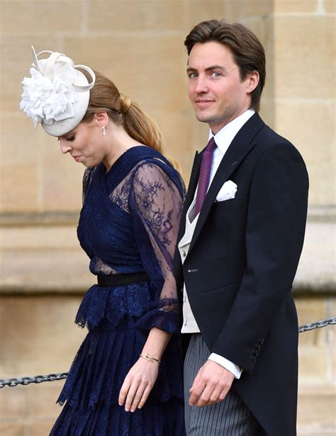 princess beatrice    queen  shes