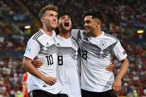 Spain u21 is playing next match on 31 may 2021 against croatia … Germany U21 vs Romania U21 Preview, Predictions & Betting ...