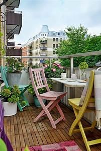 balkon gestalten und bepflanzen tipps beispiele und bilder With katzennetz balkon mit country garden möbel