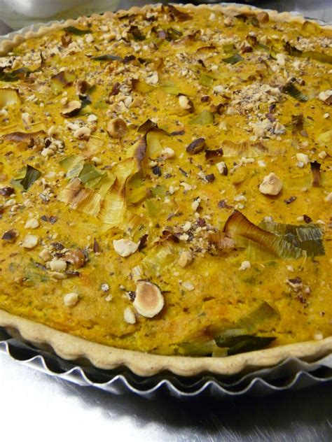 d 233 licieuse tarte v 233 g 233 talienne au potimarron p 226 te 224 la pur 233 e de noisette lilizen cuisine