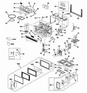 Microwave Parts Ge  U2013 Bestmicrowave