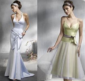 elegant bridal party dresses sang maestro With elegant wedding party dresses