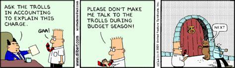 Finance department Jokes