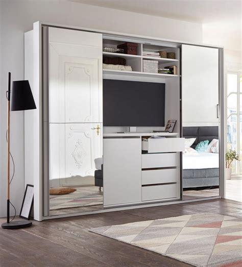 schrank mit tv fach kleiderschrank kaufen 187 schlafzimmerschrank otto