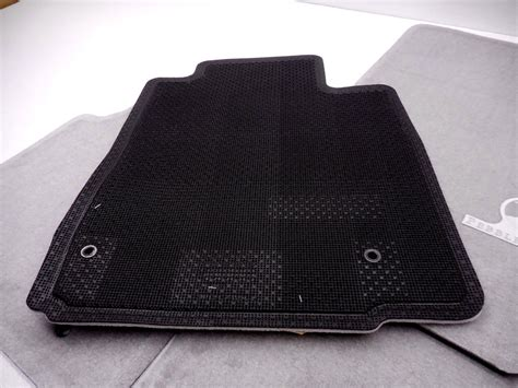 Lexus Floor Mats Es350 by Oem 2007 2012 Lexus Es350 4 Pebble Grey Carpet