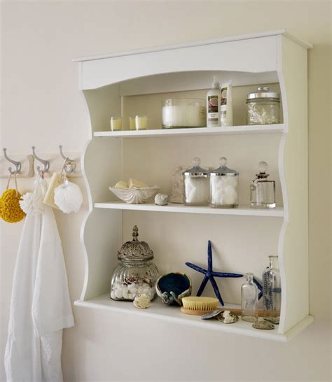 bathroom wall shelf wall shelving ideas for your kitchen storage solution