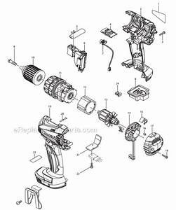 Makita 18v Lxt Lithium 2 U0026quot  Hammer Driver