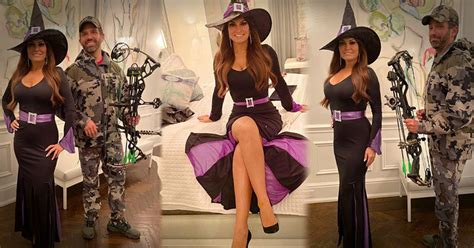 jr witch guilfoyle kimberly don hunt liberals donald troll costumes halloween costume newswars going outfits eurosceptics
