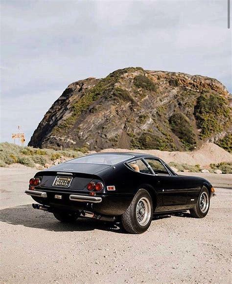Ferrari older models ferrari prestige cars. Petrol Tribes Instagram photo: Name a better sunday car Ill wait. Ferrari Daytona / Dimmi una ...