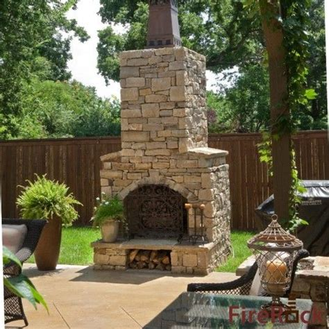 7 best images about patio on outdoor fireplace