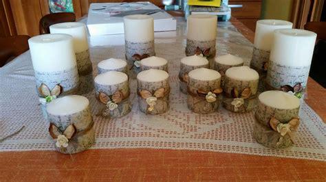 ikea candele creativa felice candele e carta combinata vincente