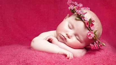 Crown Head Towel Background Flower Sleeping Having