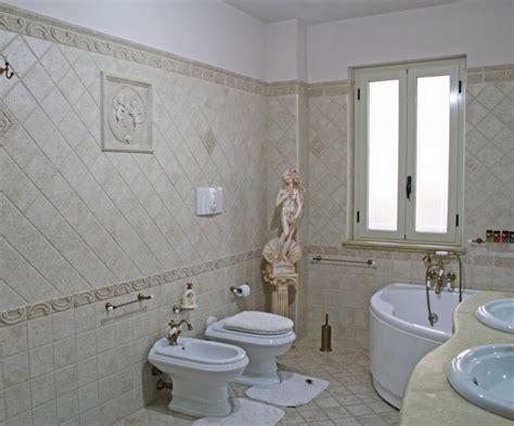 bagni piastrellati moderni galleria foto di alcune recenti realizzazioni