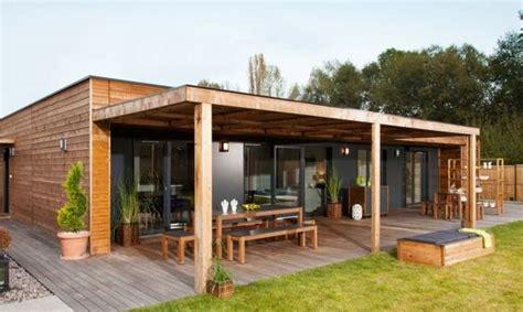maison en bois booa le catalogue d id 233 es