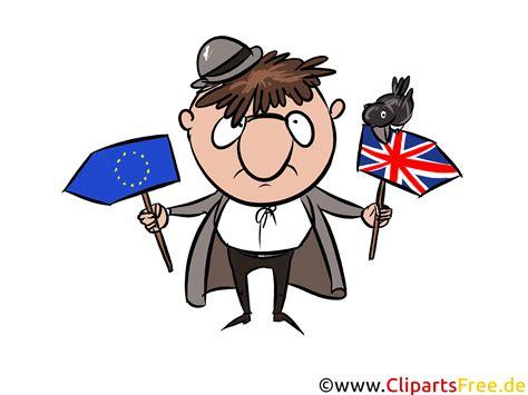 schilder uk eu zum brexit clipart illustration bild