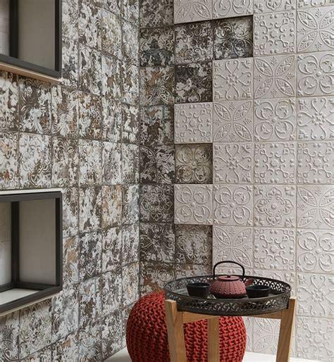 ceramics aparici aged white ceramic tiles
