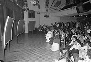 Studio 54: Inside the New York City's Most Infamous ...
