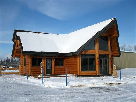 maison en bois chalet galerie de photos de chalets et maisons en bois ronds prestige bois rond